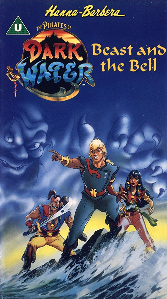 The Pirates of Dark Water Season 2 funtvshow