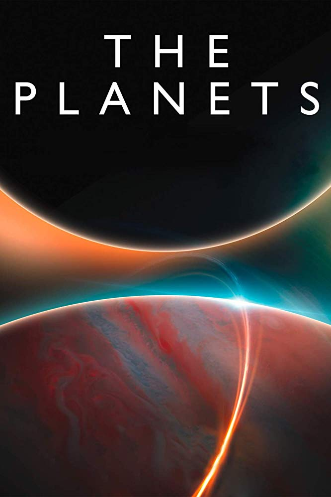 The Planets Season 1 123Movies