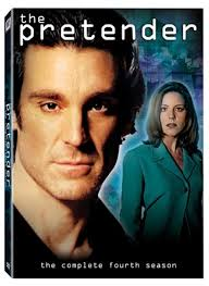 Watch Series The Pretender season 1 Season 1