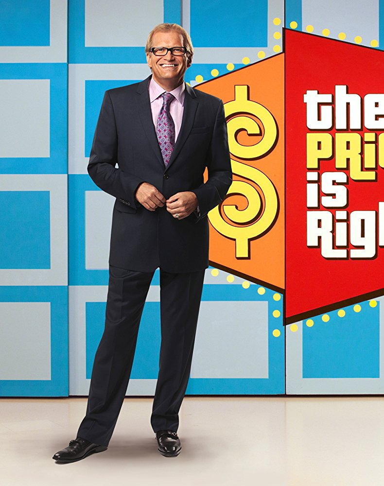 Watch Series The Price Is Right Season 45