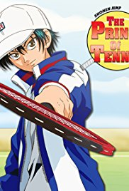 Watch Series The prince of Tennis Season 1