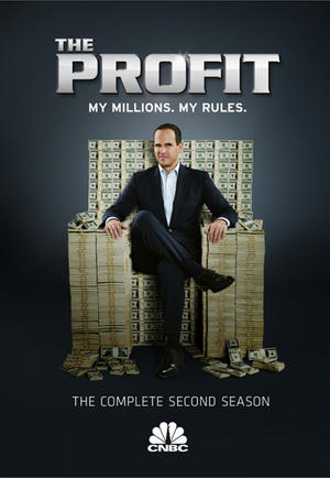 The Profit Season 02 123Movies