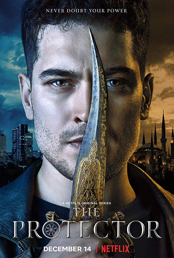The Protector Season 1 123Movies