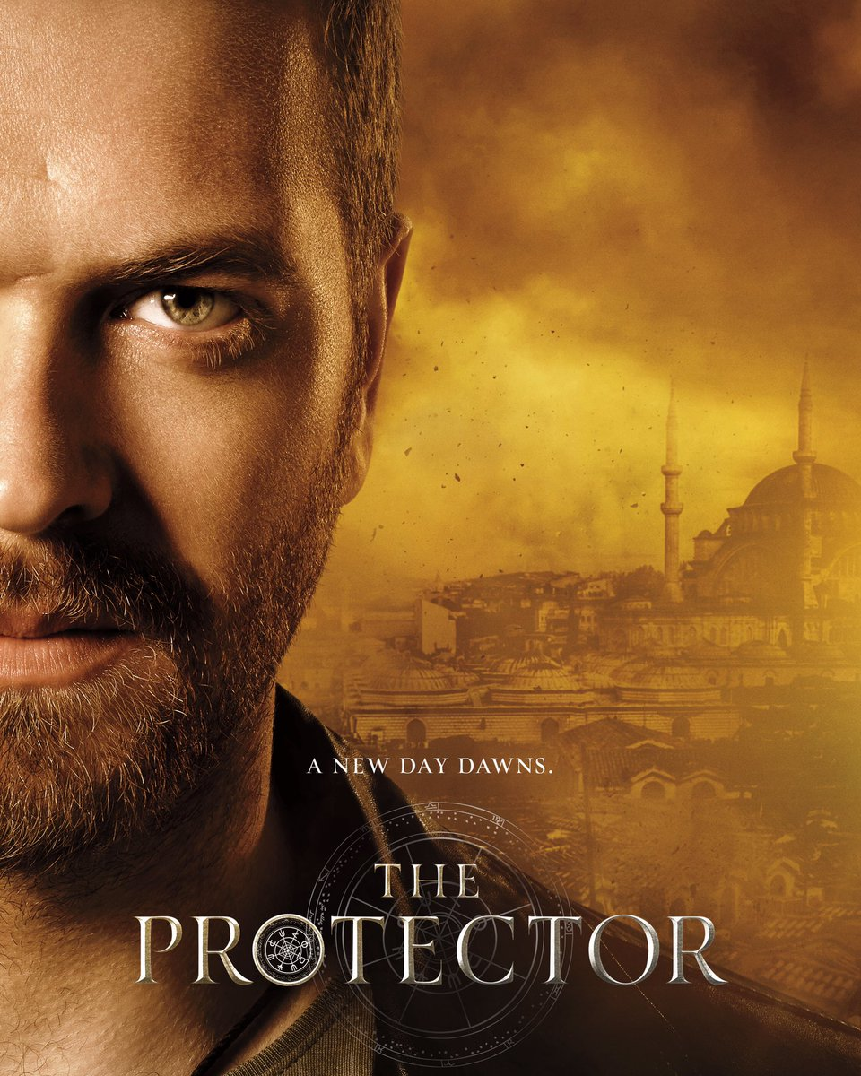 Watch Free HD Series The Protector Season 4