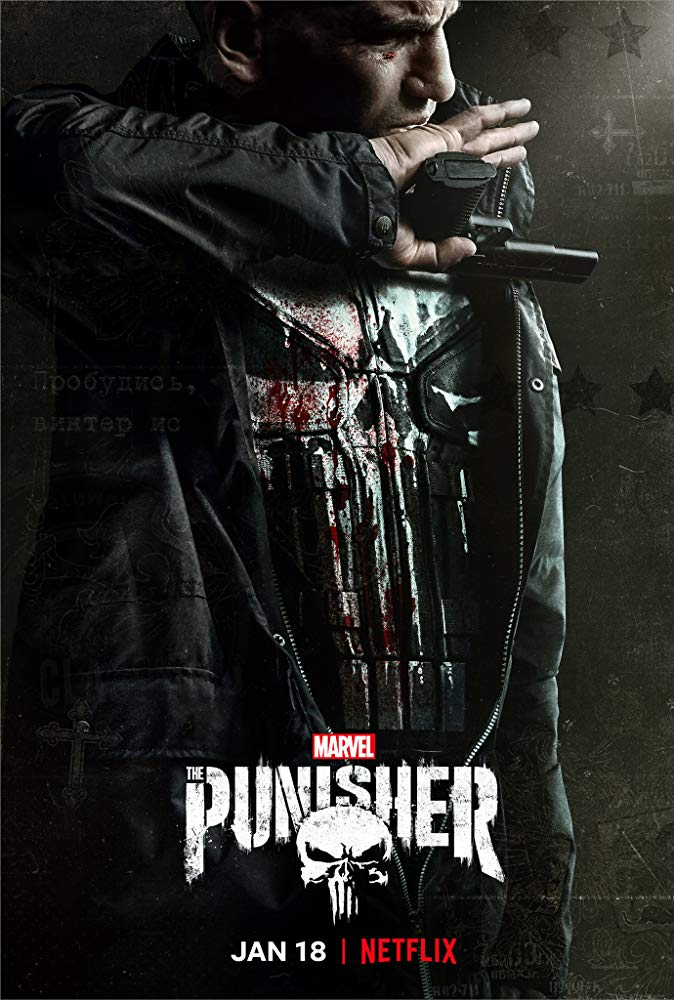 The Punisher Season 2 123streams