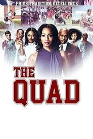 The Quad Season 2 123Movies