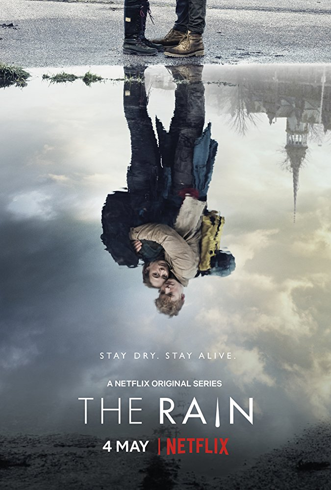 Watch Series The Rain Season 1