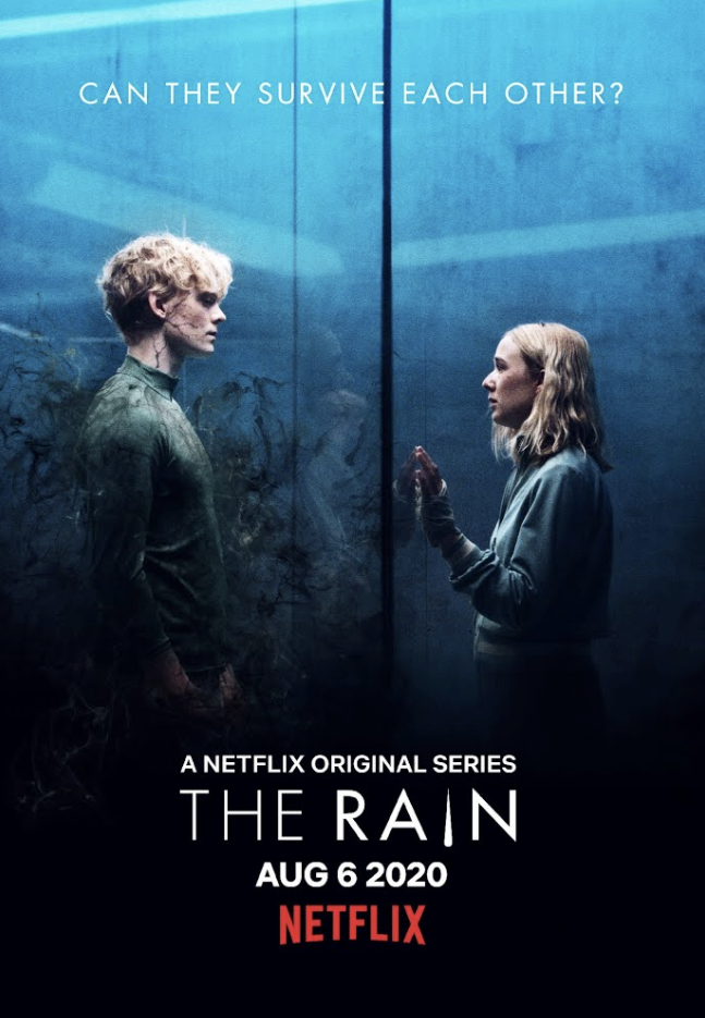 The Rain Season 3 123Movies