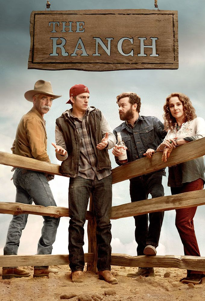 The Ranch (US) Season 3 123Movies