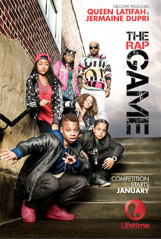The Rap Game Season 2 123Movies