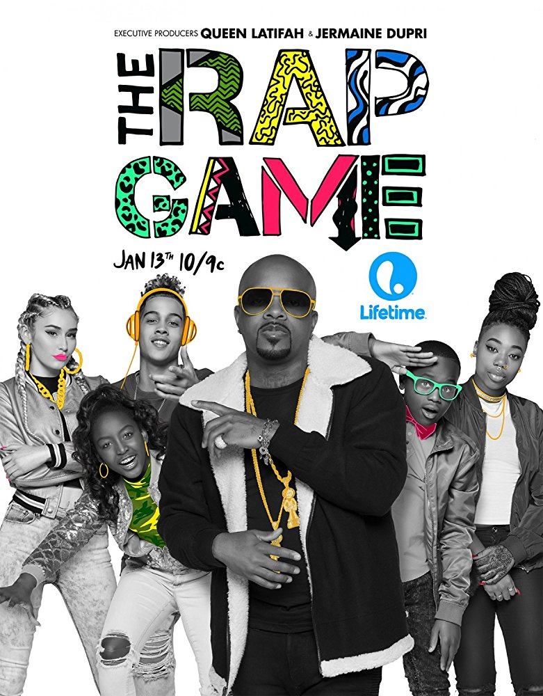 Watch Series The Rap Game Season 4