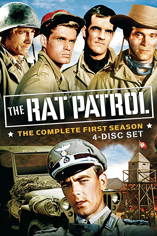 The Rat Patrol Season 1 123Movies