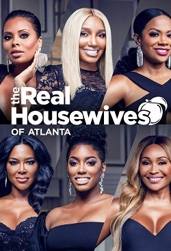 Watch Series The Real Housewives of Atlanta Season 12