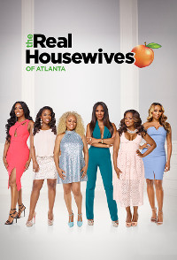 Watch Series The Real Housewives of Atlanta Season 3