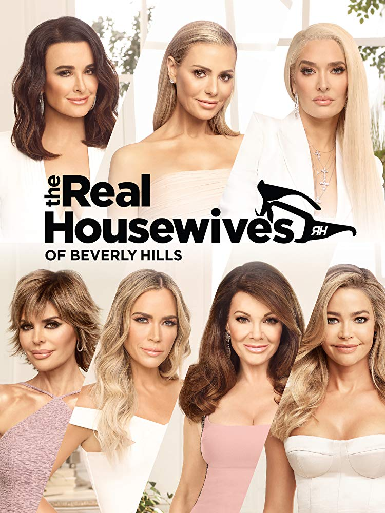 Watch Series The Real Housewives of Beverly Hills Season 11