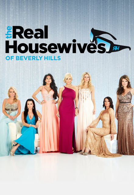 The Real Housewives of Beverly Hills Season 8 123Movies