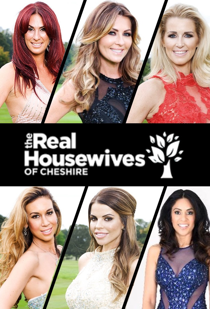 Watch Series The Real Housewives of Cheshire Season 12