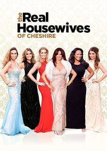 Watch Series The Real Housewives of Cheshire Season 14