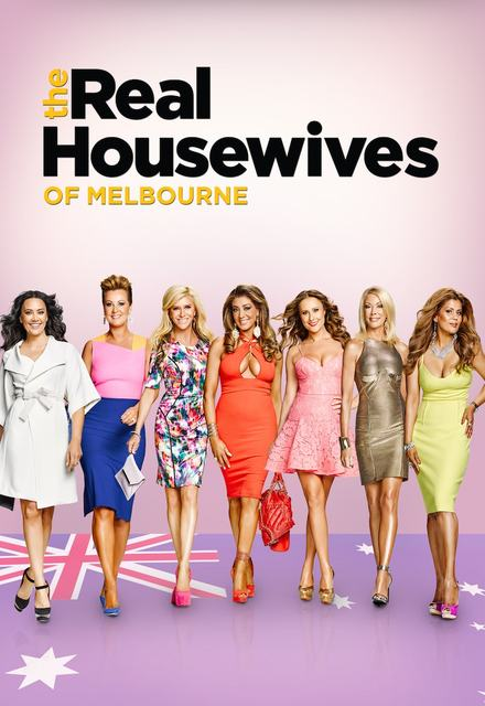 The Real Housewives of Melbourne Season 3 123streams