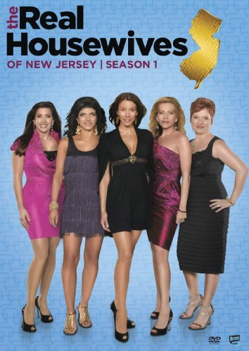 Watch Series The Real Housewives of New Jersey Season 2
