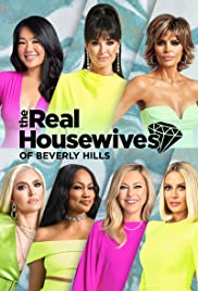 Watch Series The Real Housewives of New York City Season 13