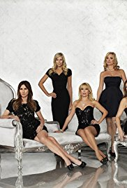 Watch Series The Real Housewives of New York City Season 4