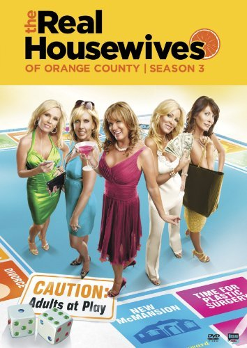 The Real Housewives of Orange County Season 12  123Movies