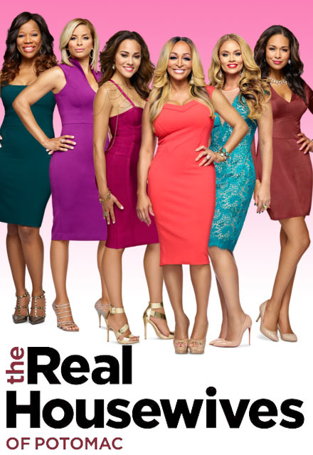 The Real Housewives of Potomac Season 3 123streams