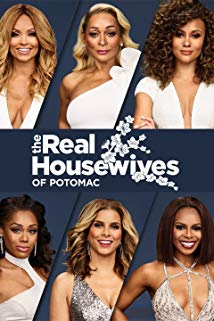Watch Series The Real Housewives of Potomac Season 4