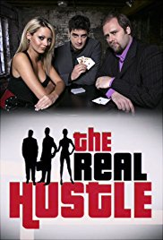 Watch Series The Real Hustle Season 1
