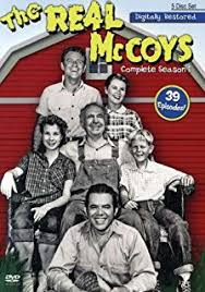 The Real McCoys season 2 Season 1 123Movies