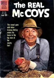 The Real McCoys season 3 Season 1 123Movies