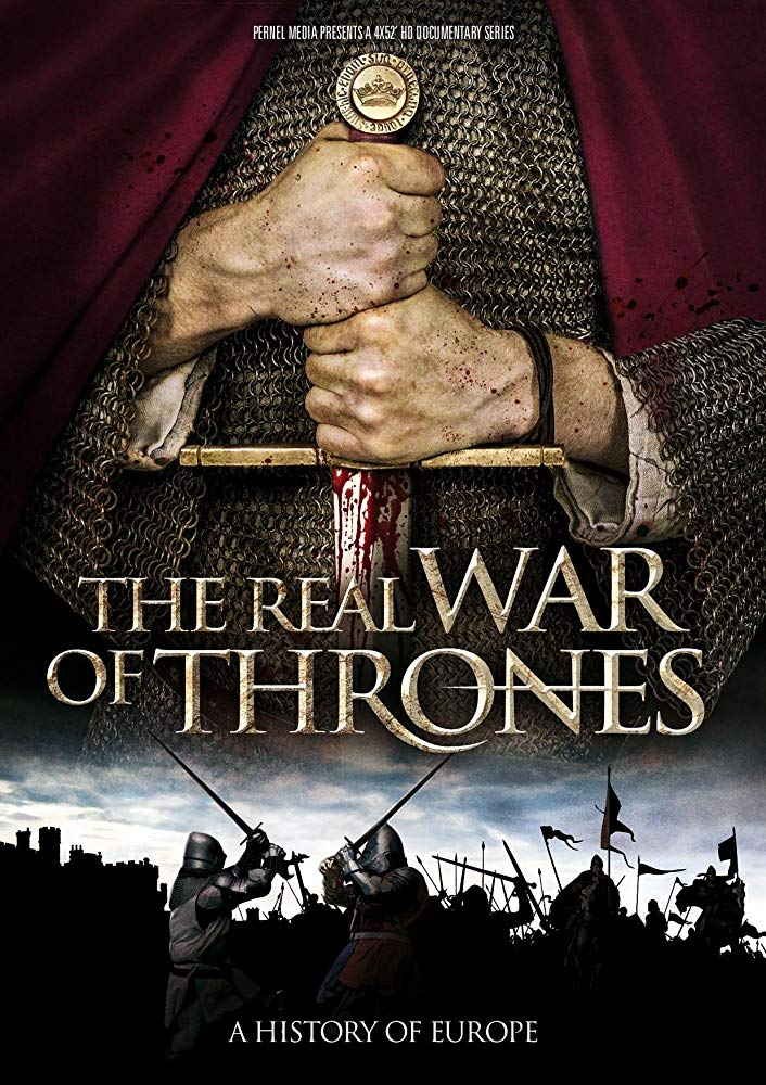 The Real War of Thrones Season 1 funtvshow