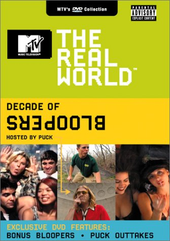 Watch Series The Real World Season 29