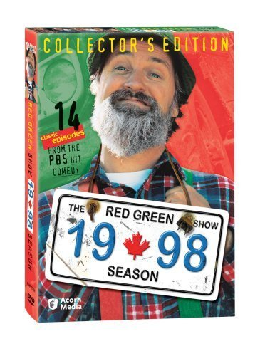 The Red Green Show Season 4 123Movies