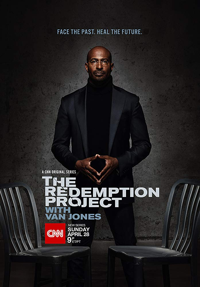 The Redemption Project with Van Jones Season 1