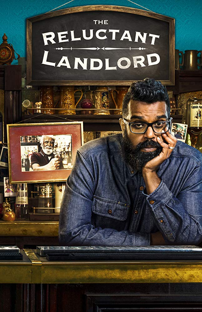 stream The Reluctant Landlord Season 2
