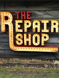 The Repair Shop Season 1 123streams