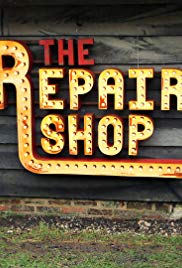 Watch Series The Repair Shop Season 5