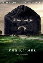 Watch Series The Riches Season 1