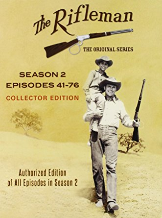 The Rifleman Season 2 123streams