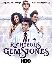 Watch Series The Righteous Gemstones Season 1