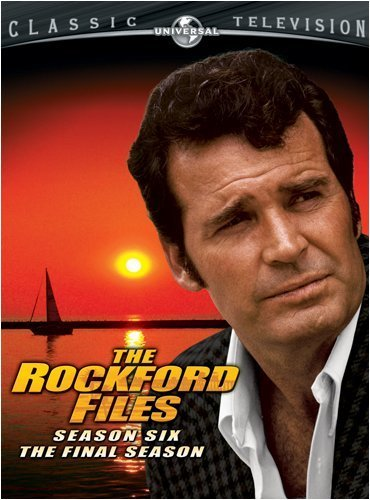 The Rockford Files Season 1 123Movies