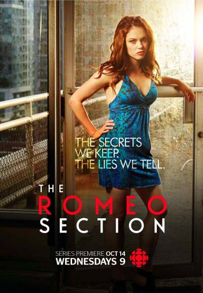 The Romeo Section Season 2 123Movies