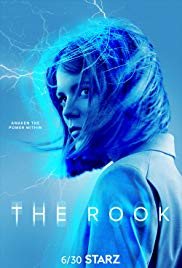 The Rook Season 1 123Movies