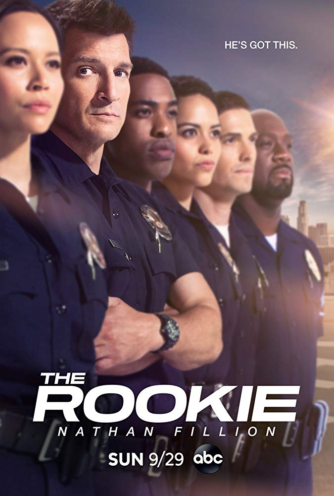 The Rookie Season 2 Projectfreetv