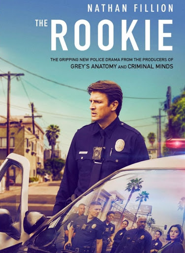 The Rookie Season 3 Full Episodes 123movies