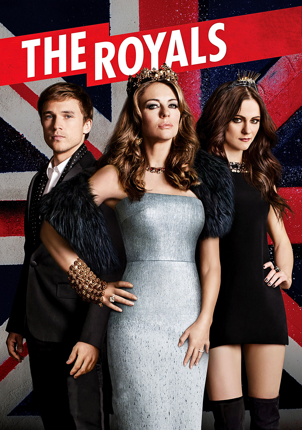 Watch Series The Royals Season 1
