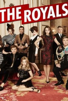 Watch Series The Royals Season 4