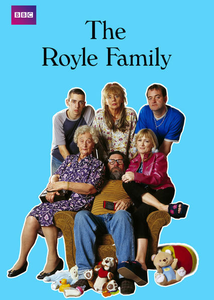 The Royle Family Season 2 123streams